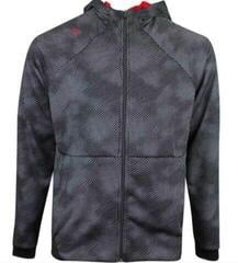 Galvin Green Dolph Insula Mens Jacket Black/Red M