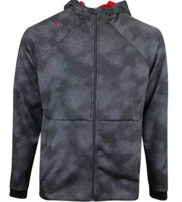 Galvin Green Dolph Insula Mens Jacket Black/Red L