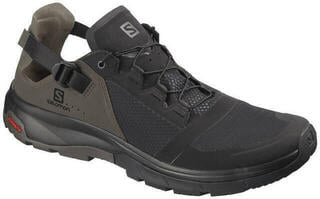 Salomon Techamphibian 4 Black/Beluga/Casto