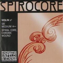 Thomastik THS8 Violin Strings