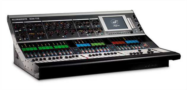 Allen & Heath iLIVE-112
