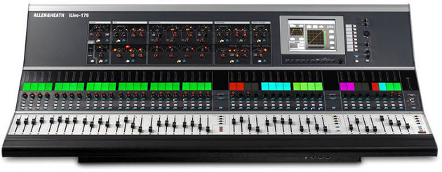 Allen & Heath iLIVE-176