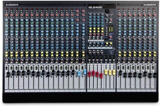 Allen & Heath GL2400 24-channel Mixer