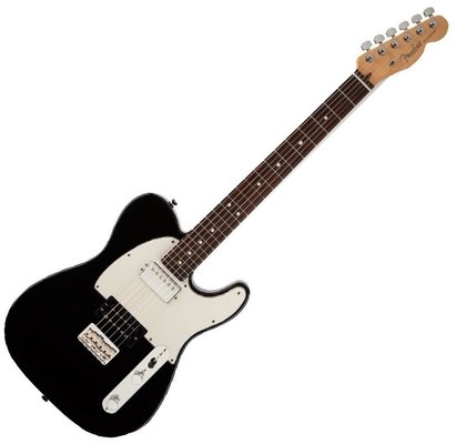 Fender American Standard Telecaster HH, RW, Black