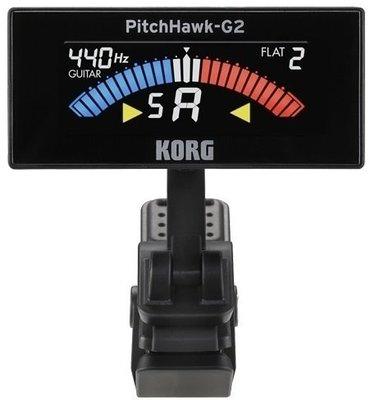 Korg PitchHawk G2 Black