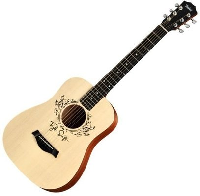 Taylor Guitars Swift Baby Taylor