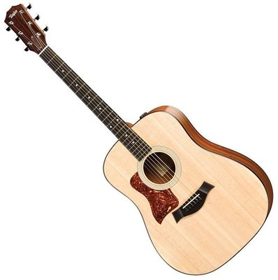 Taylor Guitars 110e Left Handed