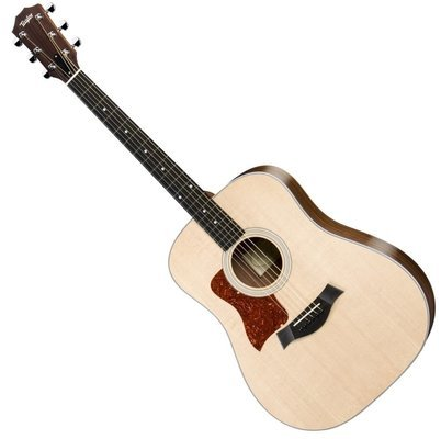 Taylor Guitars 210 Left Handed