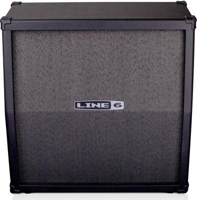 Line6 Spider V 412 Cabinet MkII