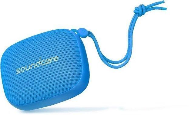 Anker SoundCore Icon Mini Blue