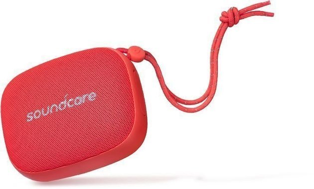 Anker SoundCore Icon Mini Red