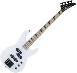 Jackson JS1X Concert Bass Minion MN Snow White