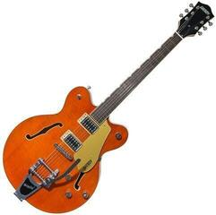 Gretsch G5622T Electromatic CB DC Orange Stain