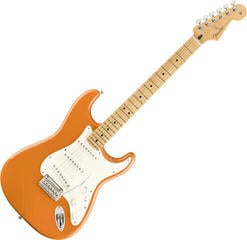 Fender Player Series Stratocaster MN Capri Orange