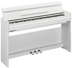 Yamaha YDP S54 White Digital Piano