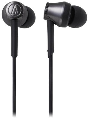 Audio-Technica ATH-CKR55BT Black