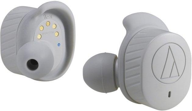 Audio-Technica ATH-SPORT7TW Grey