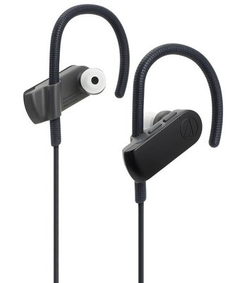 Audio-Technica ATH-SPORT50BT Black