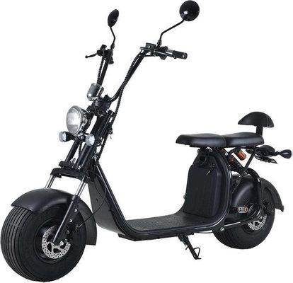 Smarthlon CityCoco Comfort Black 1500W