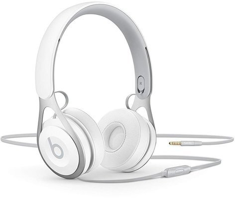 Beats EP On-Ear White