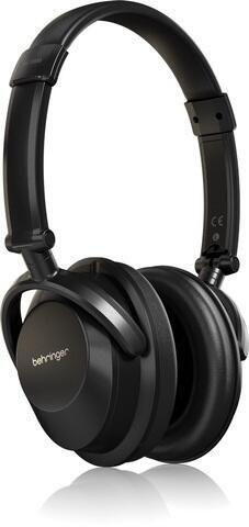 Behringer HC 2000 Black Studio Headphones