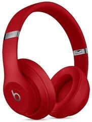 Beats Studio3 Wireless Red (B-Stock) #925182