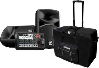 Yamaha STAGEPAS600BT SET