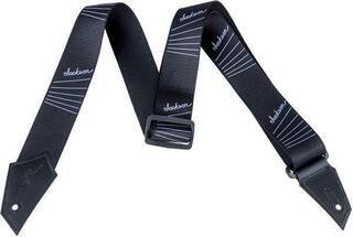 Jackson Strap Strings Black/White