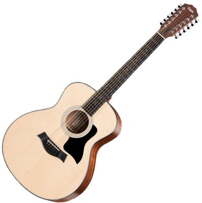 Taylor Guitars 356 Grand Symphony