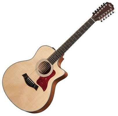 Taylor Guitars 356ce Grand Symphony