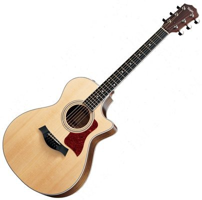 Taylor Guitars 412ce Grand Concert
