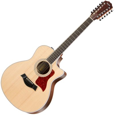 Taylor Guitars 456ce Grand Symphony