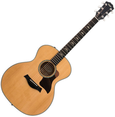 Taylor Guitars 614e Grand Auditorium