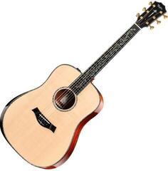 Taylor Guitars PS10e Presentation Dreadnought Cocobolo Natural