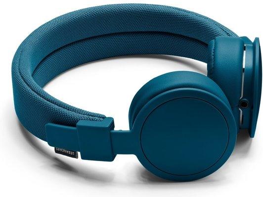 UrbanEars Plattan ADV Headphones Indigo