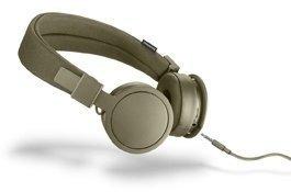 UrbanEars Plattan ADV Headphones Moss