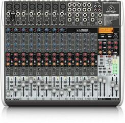 Behringer XENYX QX2222 USB