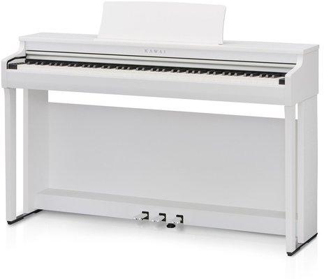 Kawai CN29 Satin White