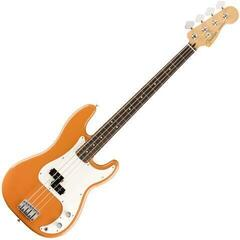 Fender Player Series Precision Bass PF Capri Orange