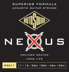 Rotosound NXA 11