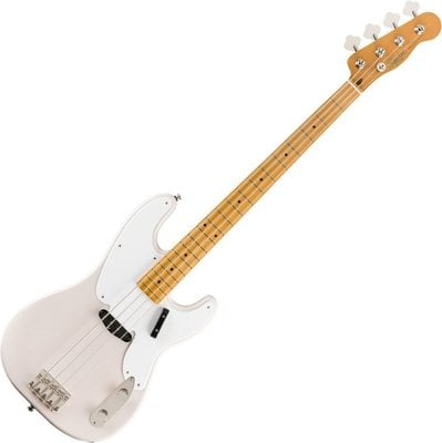 Fender Squier Classic Vibe 50s Precision Bass MN White Blonde