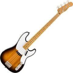 Fender Squier Classic Vibe 50s Precision Bass MN 2-Tone Sunburst