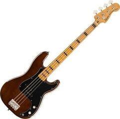 Fender Squier Classic Vibe 70s Precision Bass MN Walnut