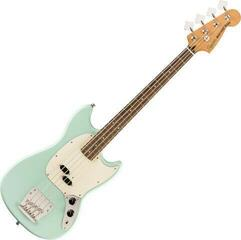 Fender Squier Classic Vibe 60s Mustang Bass LRL Surf Green