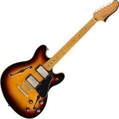 Fender Squier Classic Vibe Starcaster MN 3-Tone Sunburst