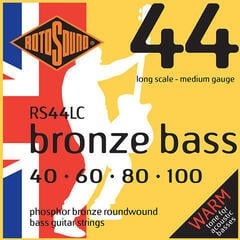 Rotosound RS44LC