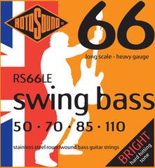 Rotosound RS 66 LE
