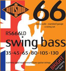 Rotosound RS 666 LD