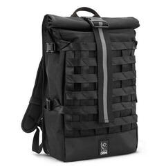 Chrome Barrage Cargo All Black