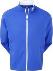 Footjoy Performance Wind Mens Jacket Nautical Blue